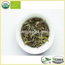 Органический чай Pai Mu Dan White