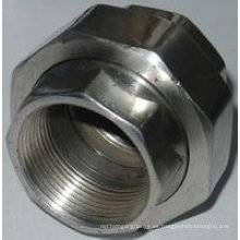 Sanitarios de acero inoxidable DIN Unión 304 / 316L