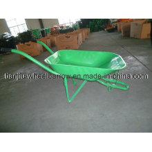 Carrinho de mão para o mercado nigeriano Wb6220