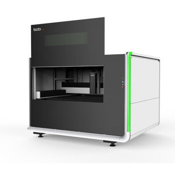 Bodor mini high power laser cutting machine