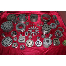 Núcleo de Ventilador de Techo, Núcleo de Ventilador de Mesa, Todo Tipo de Rotor y Estator
