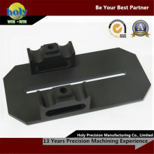 Kamera-Ausrüstungs-Käfig-Klammer-Aluminium-CNC-Ersatzteile Bearbeitungsteile CNC