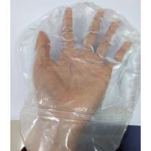 Guante / kit de autoextracción de senos Lady