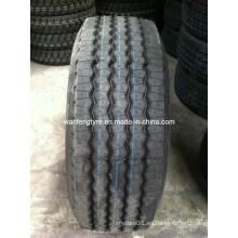 Neumático radial del camión de TBR Tire 315 80r22.5 12.00r24 385 65r22.5 para la venta