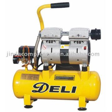 compresseur d'air libre de 48dB huile silencieux