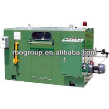 500-800DTB Double twist bunching/stranding machine(copper twist cable making)