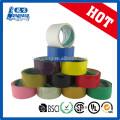 Aplicação de selagem de cartão e material BOPP Fita de embalagem adesiva impressa
