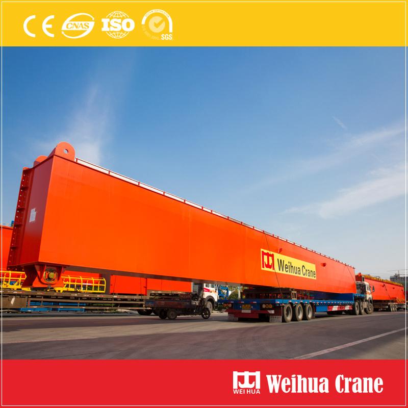 Gantry Crane Shipping
