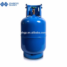 Empty Household Home Cooking 12.5kg LPG Gas Cylinder