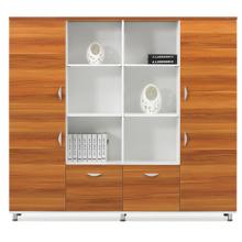 Cabinet de remplissage exécutif moderne à grand bureau avec tiroirs (FOH-HPWA124)