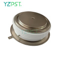 تسليم سريع Siemens All Diffused Thyristor High DV / DT