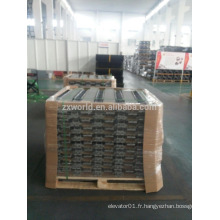 Schindler 1128 travoaltor plate