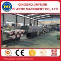 Plastic Pet Broom / Bürste Filament Extrudieren Maschine Linie