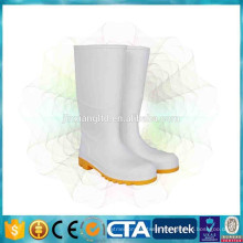 work boots for food industry