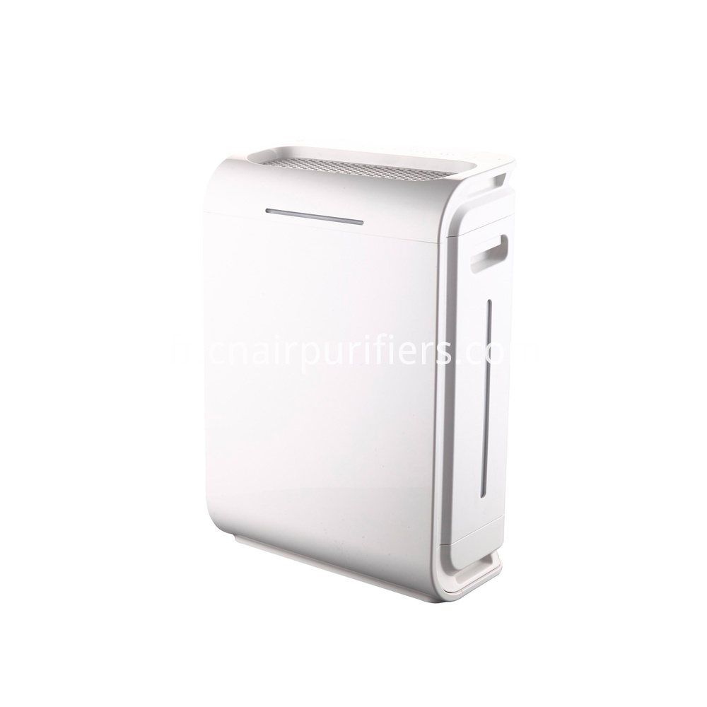 Air Purifier With Humidify Kj518