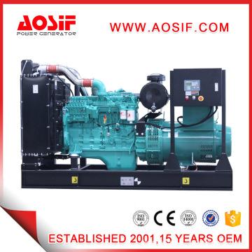 Gerador de 220kw Manufacturing Company CUMMINS Generator