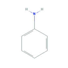 Aniline Oil CAS 62-53-3 Purtiy 99.95% Min