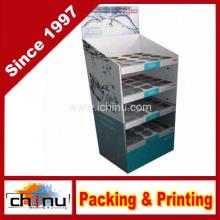 Punto de compra (POP) Pantalla de suelo / mostrador (310012)