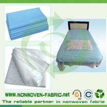 Tecido não tecido de PP Spunbond Perfurado para Lousa