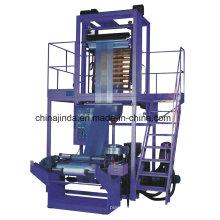 Modelo LLDPE-65 Máquina de extrusão de filme PE