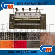 Fabricante profesional para la máquina del plisado del acabamiento de la tela