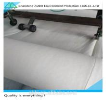 Оптовая высокого Лофт моющийся полиэстер хлопок ватин/Прокладка для одежды флизелин