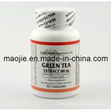 Extrait de thé vert minceur complément alimentaire