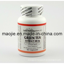 Green Tea Extract Slimming Dietary Supplement
