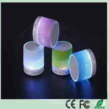 Preiswertester LED drahtloser Bluetooth Lautsprecher (BS-07)