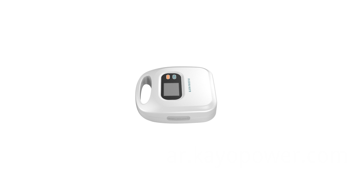 Rapid charger medical use