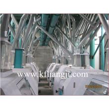 Heißer Verkauf 20-500t / 24h Weizen-Mehl-Mühle, Mehl-Maschine