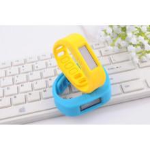 OLED-дисплей высокого качества Bluetooth Smart Bracelet Bluetooth Smart Bracelet Контроль работоспособности в режиме сна