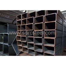 Carbon Q235 Square Steel Pipe