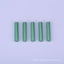 m3 m4 aluminium eloxiert gewinde runde abstandshalter