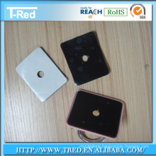 wide applications silicone sticky silicone rubber pad with any size