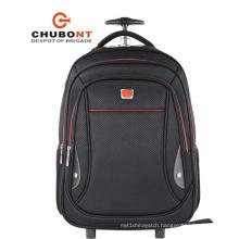 2017 Chubont 2 Wheels Hot Selling Trolley Backpack