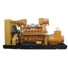 200kw/250kVA Soundproof Weichai Diesel Generator