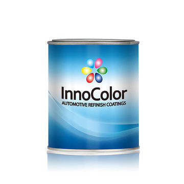 Краска Inno Color Car 2K для авторемонта