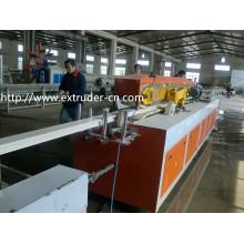 PVC Profile Plastic Extrusion Line