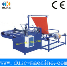 Alta máquina de plegado de borde Quakity (ZB-1200/1800)