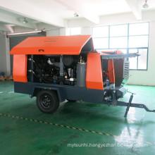 10m3 portable electric motor 380v 8kg air compressor