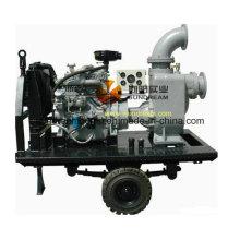 Circulation Water Pump Fire Irrigation Centrifugal Pump