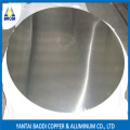 Triangle, Square, Circle Different Shape Cut Blank Aluminum Plate for Traffic Sign