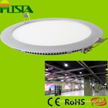 7W neue Design LED Runde Instrumentenbeleuchtung