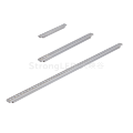 Luces lineales LED de perfil de aluminio 5000K IP65 CV3F