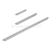 3000K 16 Pixeles DMX512 LED Linear Lights CV3F
