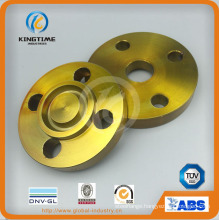 ANSI B16.5 Class 300lb Blind Flanges Forged Flange with TUV (KT0272)