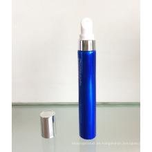 Tubo de PE con aplicador de cerámica para la esencia de los ojos