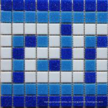 Azulejo mosaico de cerámica