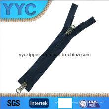 Double Way Common Zipper 5# for Wholesale